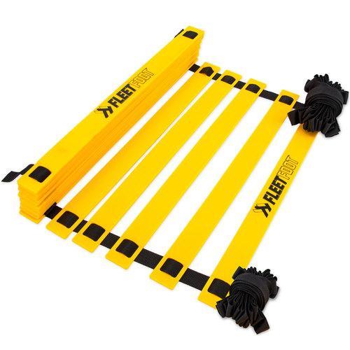 Fleetfoot Agility Training Ladders, 8m / 16 Rungs