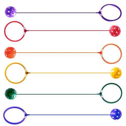 Skip Balls, 6-pack