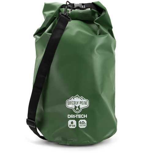 Dri-Tech Waterproof Dry Bag, 40 Liter