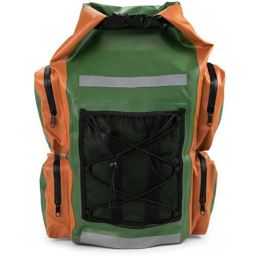 Dri-Tech Waterproof Dry Backpack