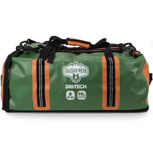 Dri-Tech Waterproof Dry Duffle Bag