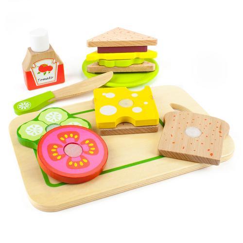 Super Sandwich Set