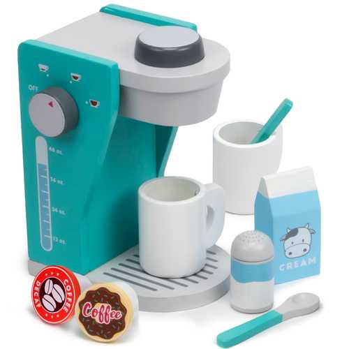 Rise 'n Shine Coffee Maker Playset