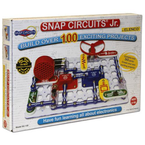 Snap Circuits Jr. - 100