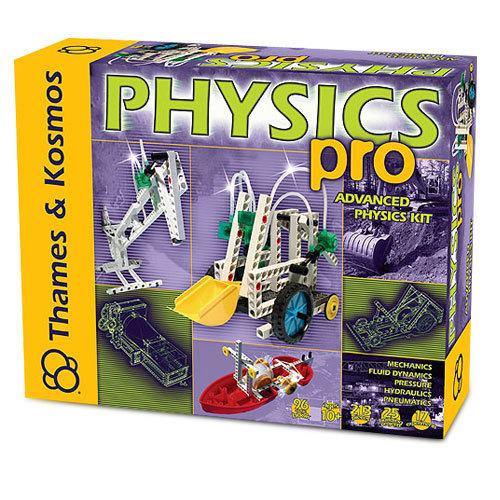Physics Pro 2.0 Advanced Physics Kit