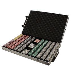 1,000 Ct - Pre-Packaged - Hi Roller 14 G - Rolling Case