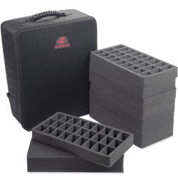 Guardian Miniatures Storage Backpack