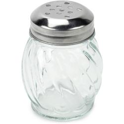 5 oz. Glass Cheese Shaker