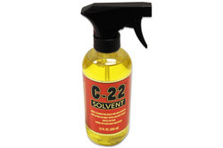 Citrus-Based Tape Remover (12 Ounces)