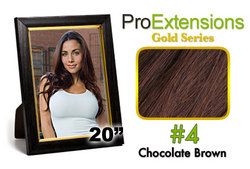 #4 Chocolate Brown Pro Cute