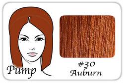 #30 Auburn Pro Pump - Tease With Ease