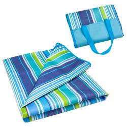 2-in-1 Beachcomber's Blanket