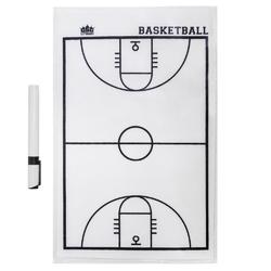 Roll-up Clipboard, Basketball