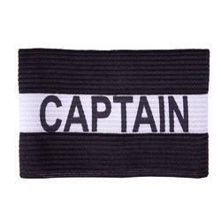 Captain Armband, Adult, Black