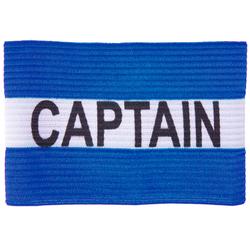 Captain Armband, Adult, Blue