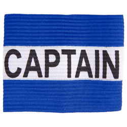Captain Armband, Youth, Blue