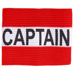 Captain Armband, Youth, Red
