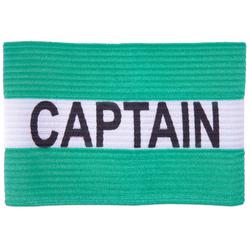 Captain Armband, Adult, Green