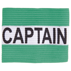 Captain Armband, Youth, Green
