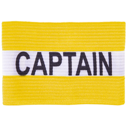Captain Armband, Adult, Yellow