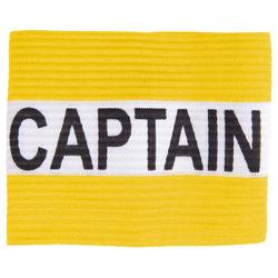 Captain Armband, Youth, Yellow
