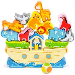Noah's Balance Ark