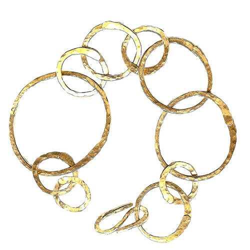 Bracelet 26 - Gold