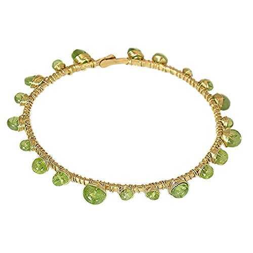 Bracelet 36 - Gold