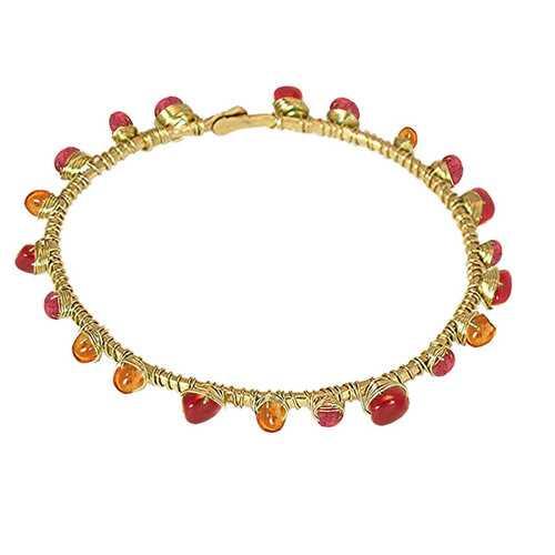 Bracelet 40 - Silver