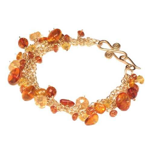Bracelet 42 - Gold