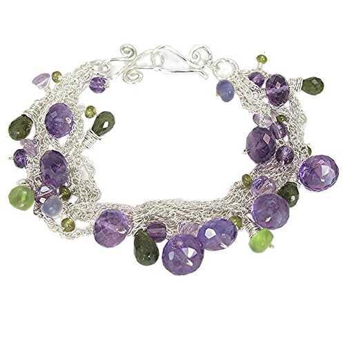Bracelet 43 - Silver