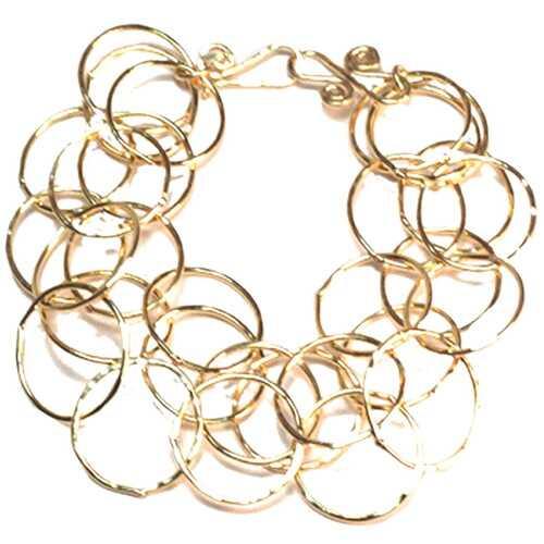 Bracelet 06 - Silver