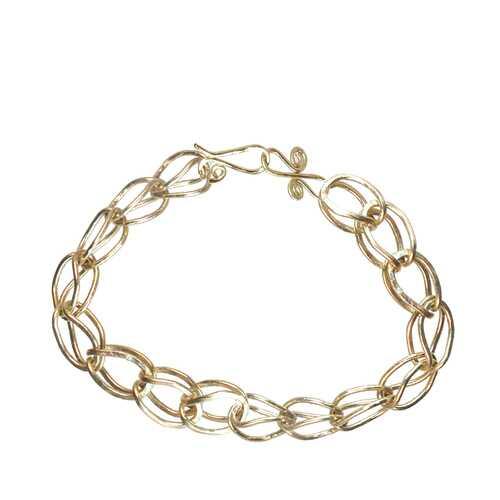 Bracelet 62 - Silver
