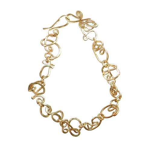 Bracelet 65 - Silver