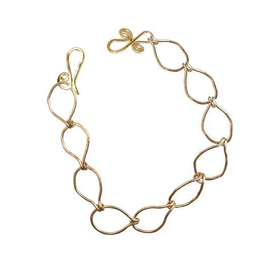 Bracelet 67 - Gold