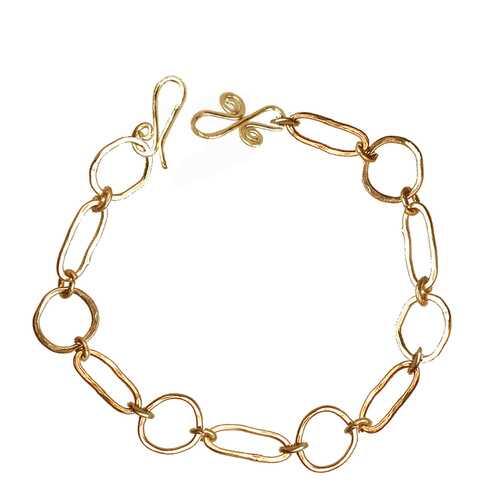 Bracelet 69 - Gold