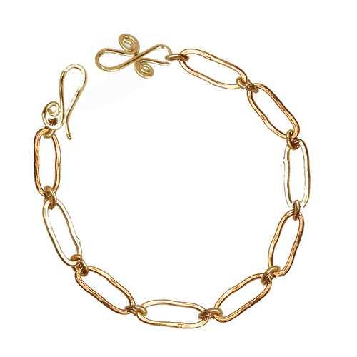 Bracelet 70 - Silver