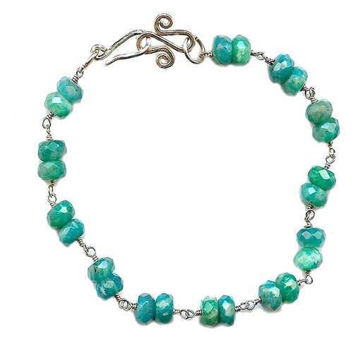 Bracelet 08 - Silver