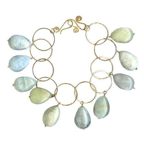 Bracelet 09 - Gold