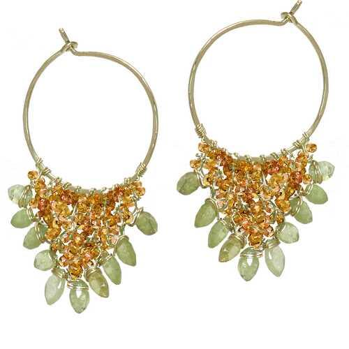 Cleopatra 116 - Gold