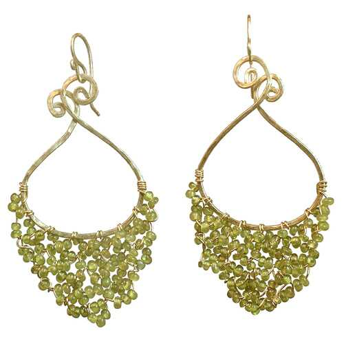 Luxe Bijoux 194 - Gold