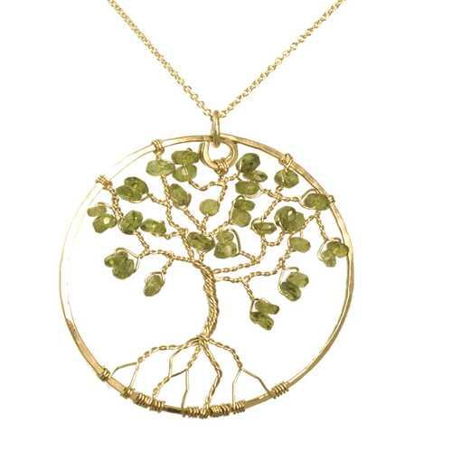 Necklace 089 - Silver