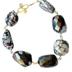 Bracelet 10 - Gold