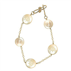 Bracelet 12 - Gold