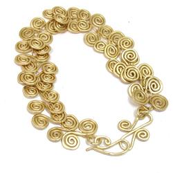 Bracelet 22 - Gold