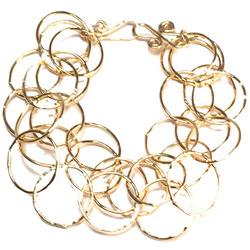 Bracelet 06 - Gold