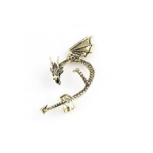 Dragon Shape Earrings