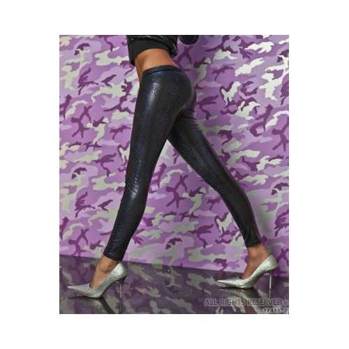 Women Fashion Lady Legging Wear