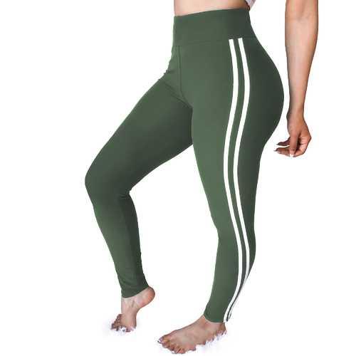 Fashion Elastic sporty legging Trousers