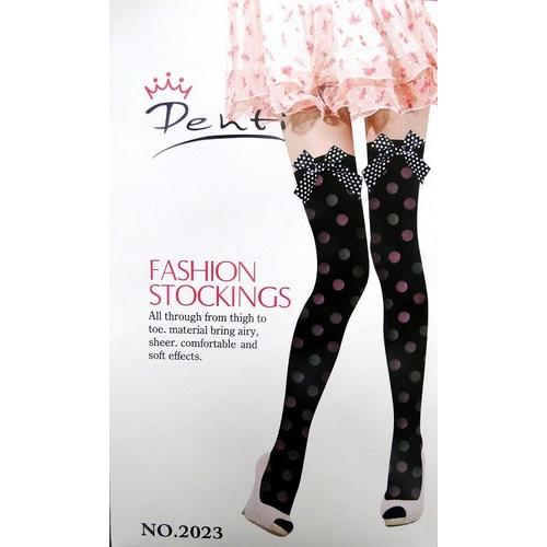 Beauty sexy stockings wear